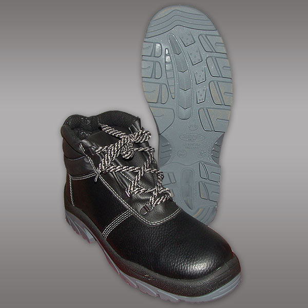 Ботинки, 2-х комп. литье (БОТ-014)